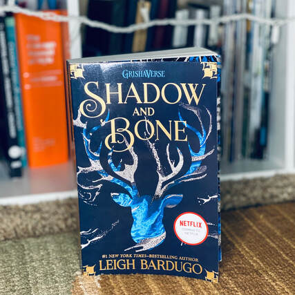 Shadow And Bone Book Picture